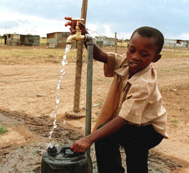 water wells for africa review