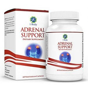 1 body adrenal support reviews