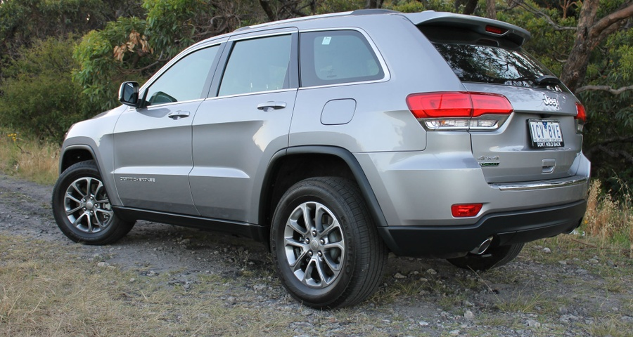 2014 jeep grand cherokee limited diesel review