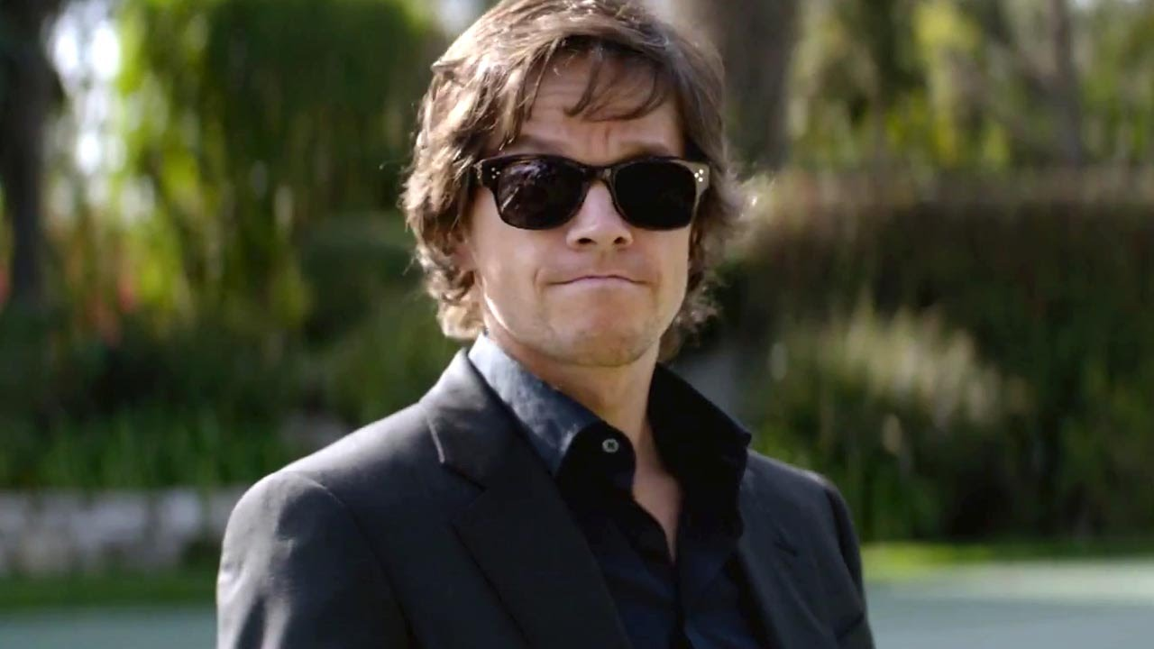 the gambler mark wahlberg review