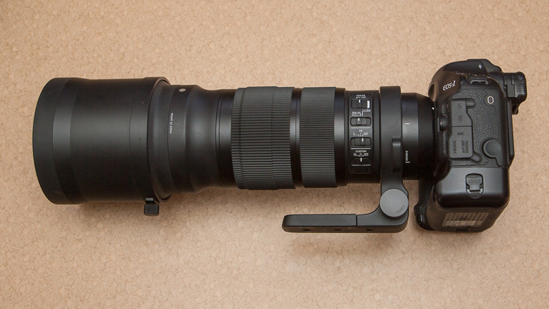 120 300mm f2 8 dg os hsm s review