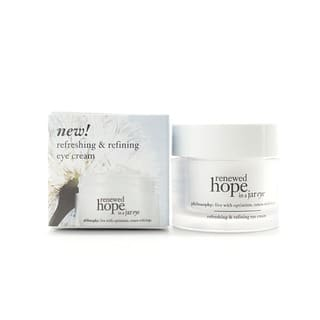 philosophy clear days ahead moisturizer review