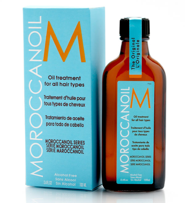 moroccan oil hair treatment review