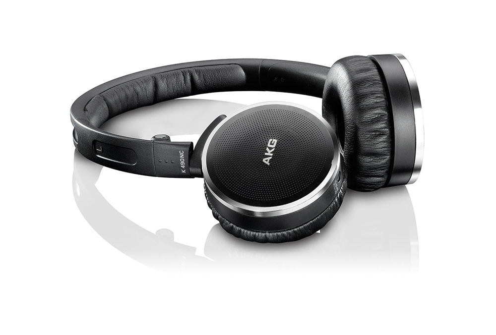 noise cancelling headphones review 2016