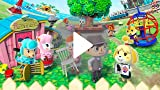 animal crossing new leaf review gamespot