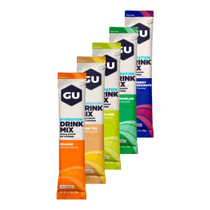 gu hydration drink mix review