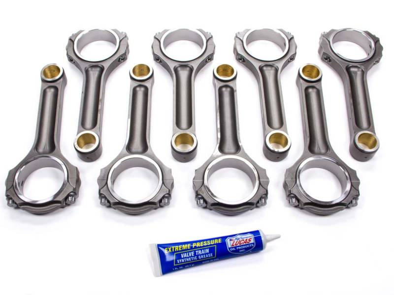 cx racing connecting rods reviews