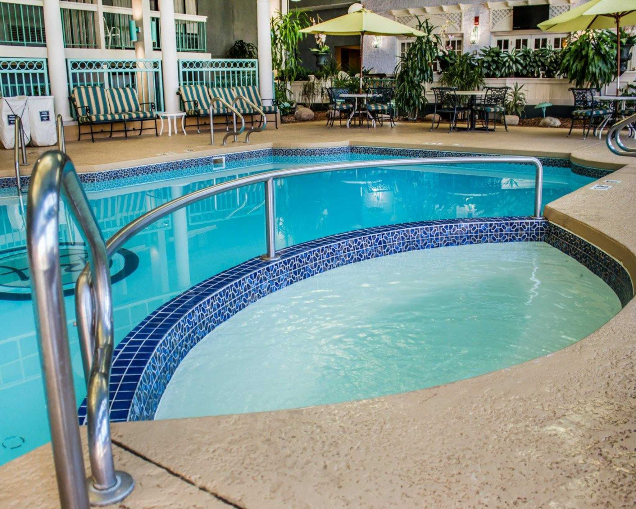 clarion hotel erie pa reviews