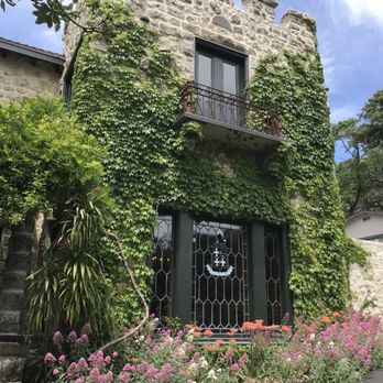stags leap winery tour reviews