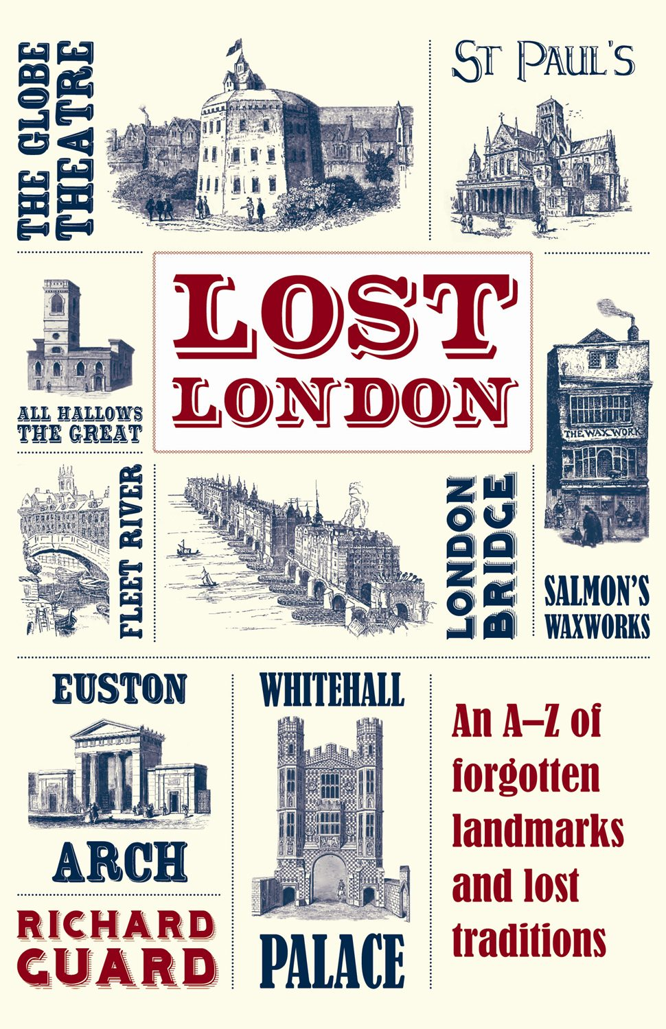 the london review of books