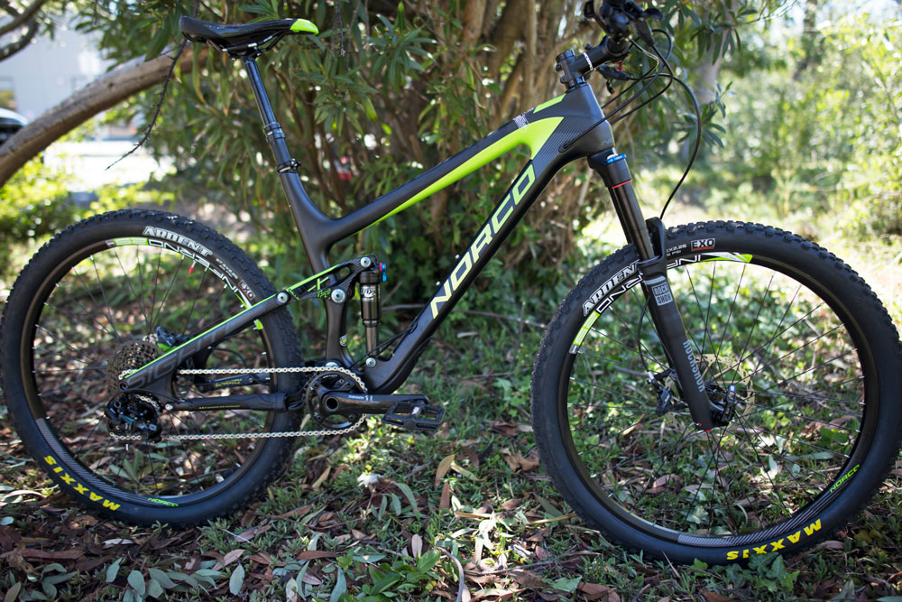 norco sight carbon 7.4 review