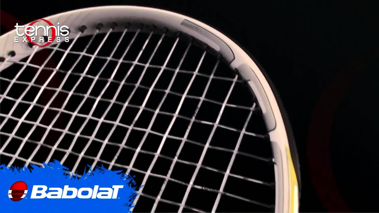 babolat aeropro team gt review