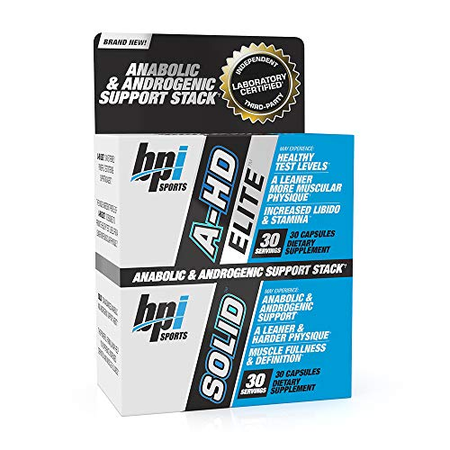 a hd testosterone booster reviews