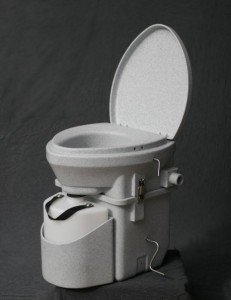 self contained composting toilet reviews