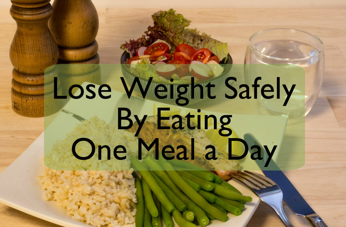 one meal a day diet review