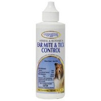 gold medal pets ear mite and tick control reviews