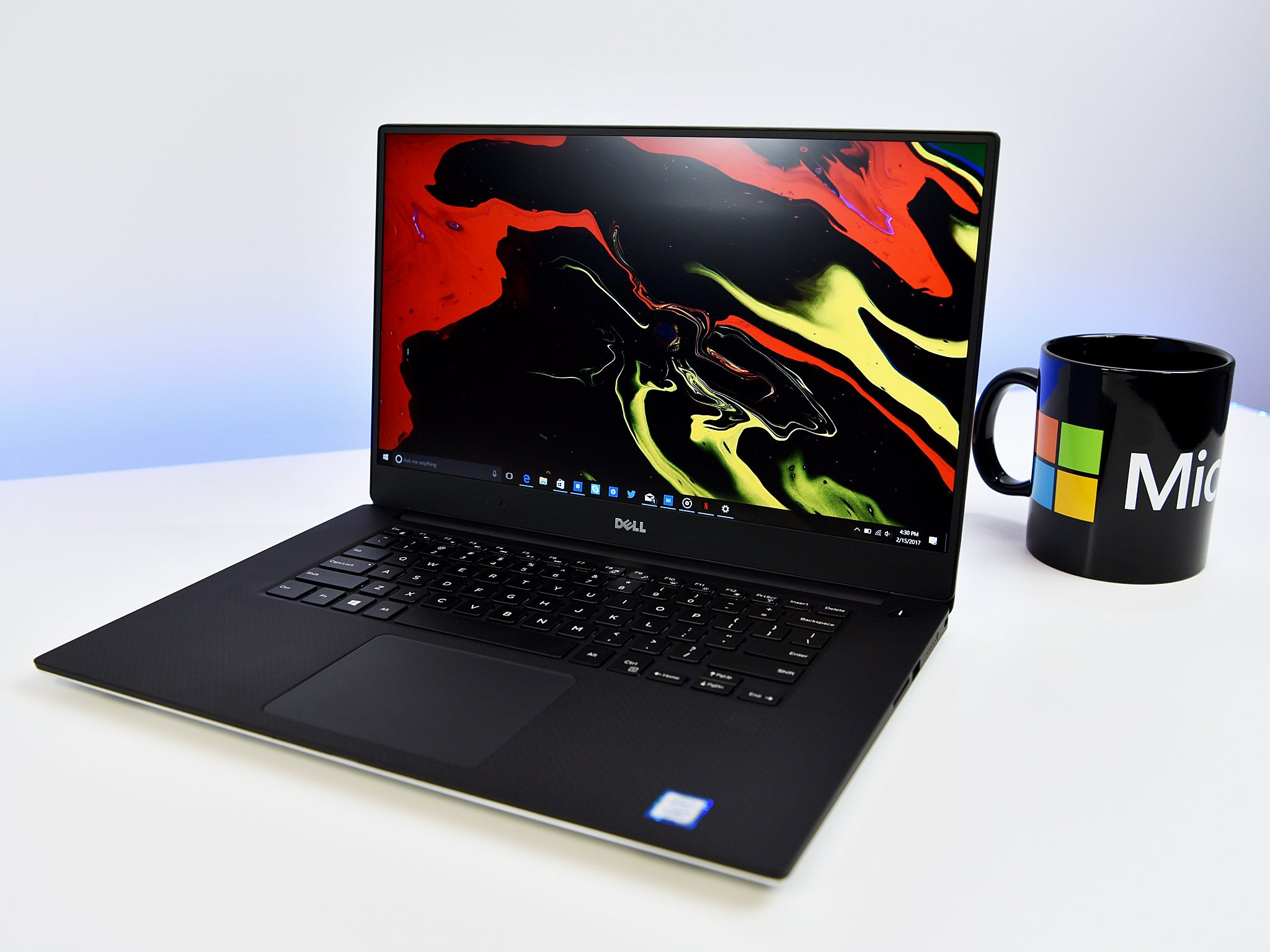 dell xps 15 review 9560