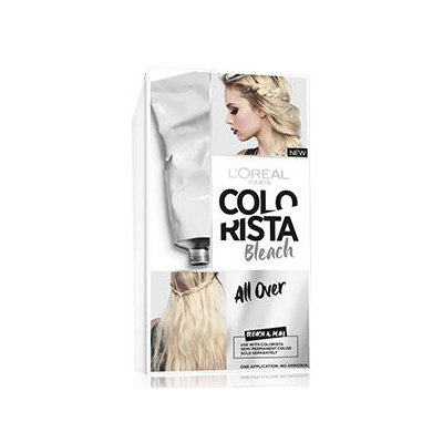 l oreal colorista bleach all over reviews