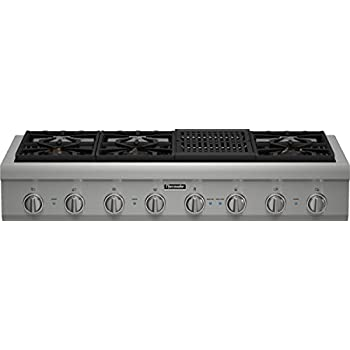 thermador 48 inch range reviews