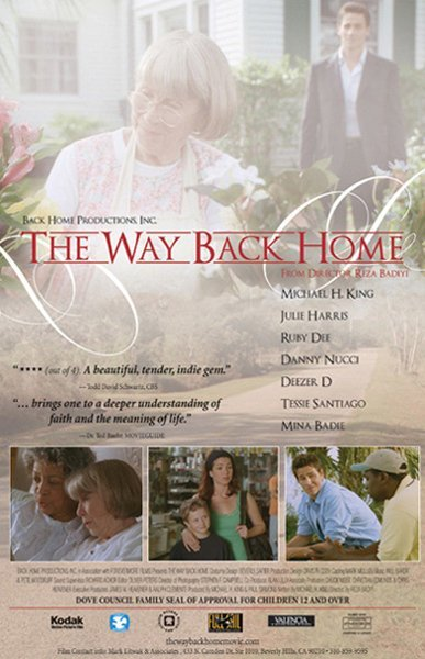 the way back film review
