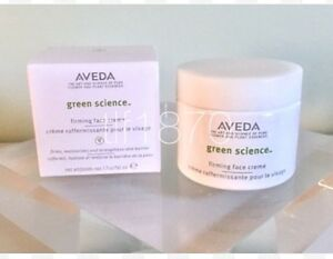aveda green science firming face cream reviews