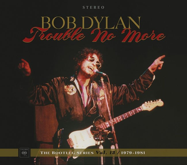 bob dylan trouble no more review
