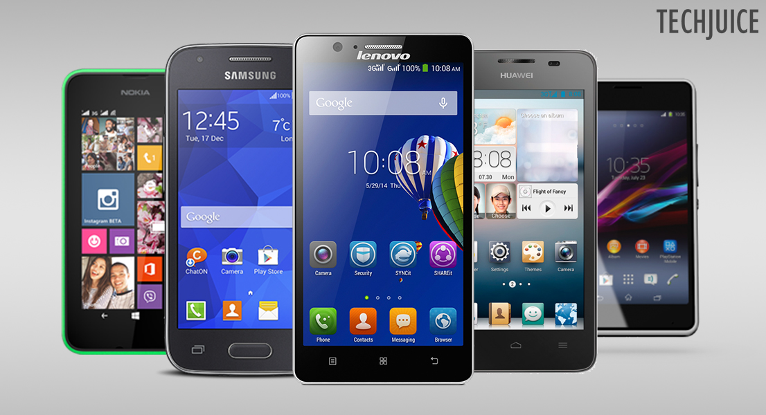 best cell phone reviews 2014