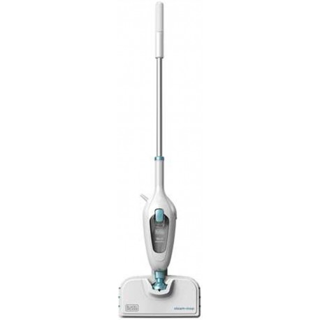 black and decker 10 in 1 steam mop reviews