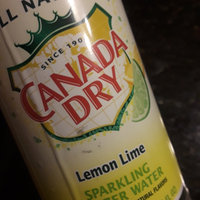 canada dry sparkling seltzer water review