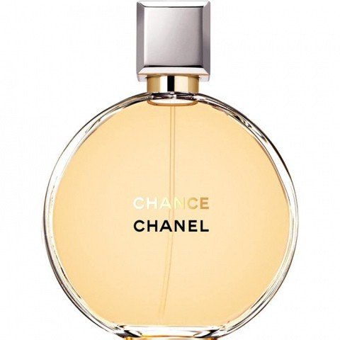 chanel chance pink perfume review