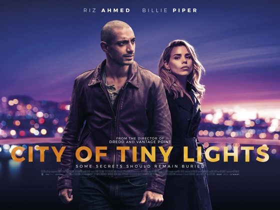 city of tiny lights review