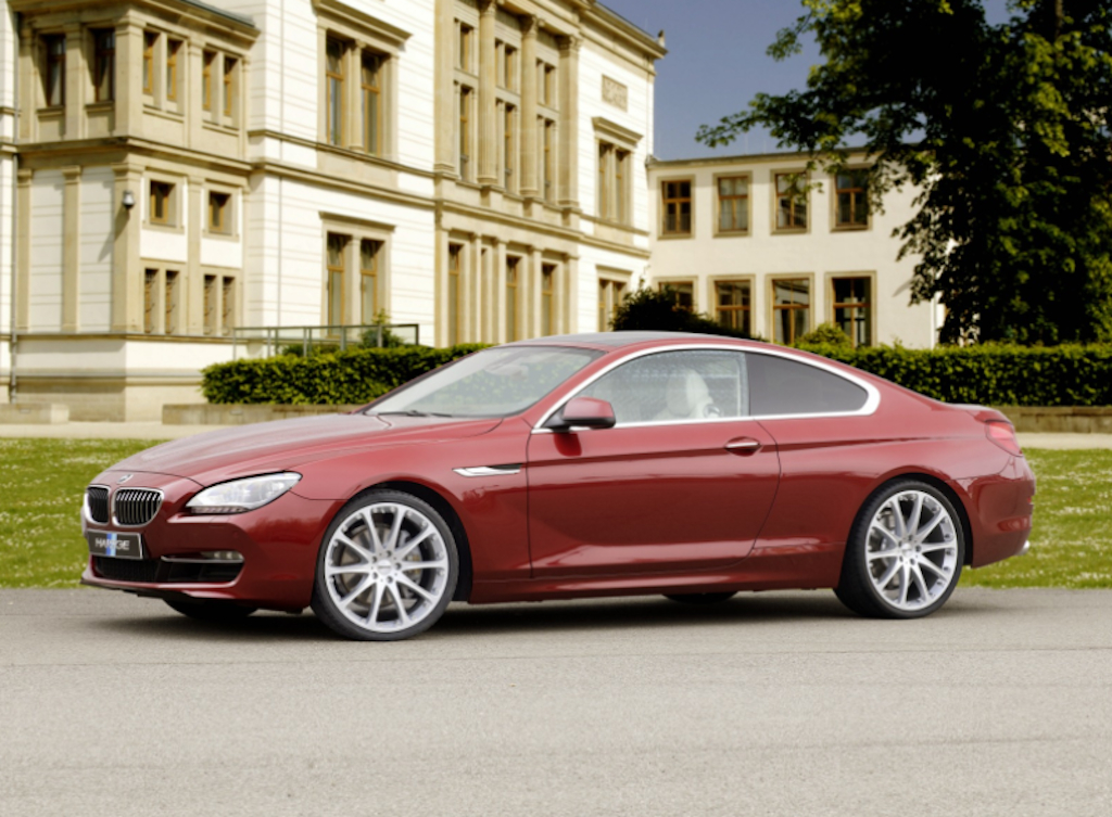 bmw 6 series 2012 review