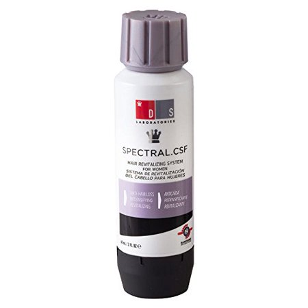 ds laboratories spectral csf review