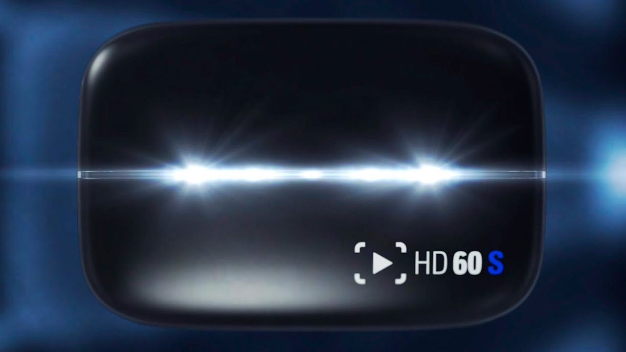 elgato game capture hd60 s review
