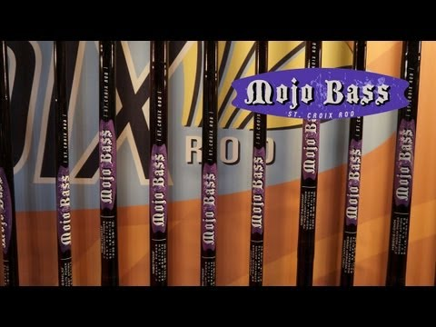 st croix mojo bass review