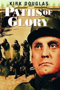 paths of glory game review