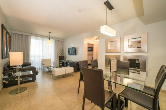 fortune house hotel miami reviews