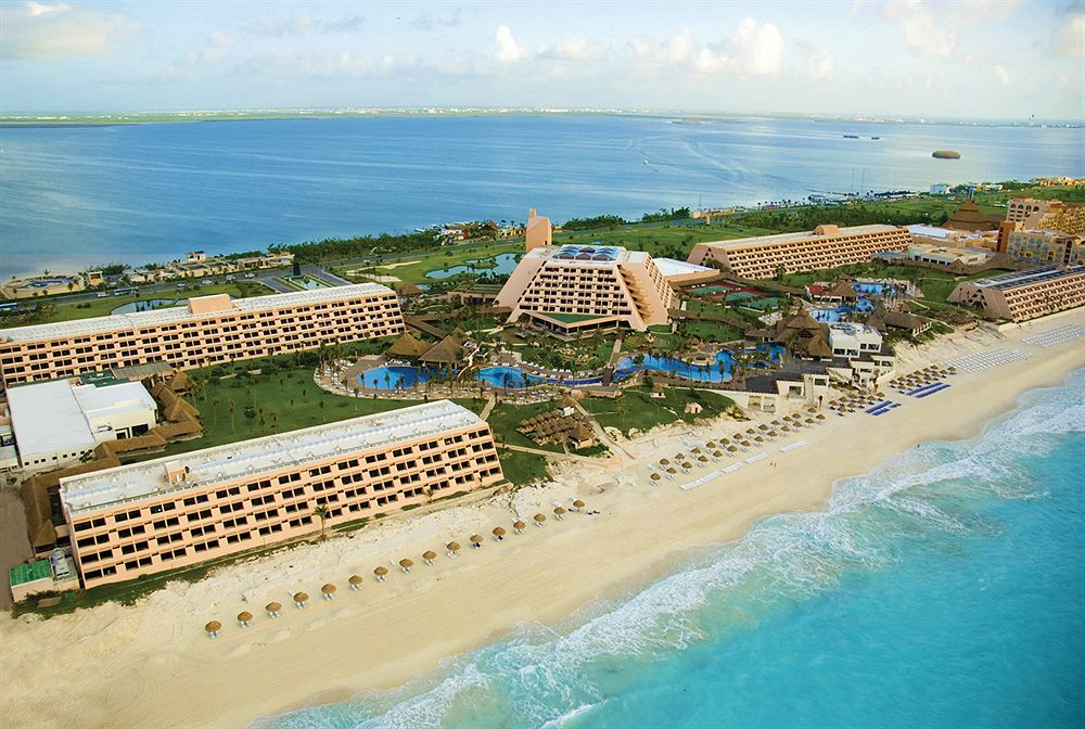 grand oasis hotel cancun reviews