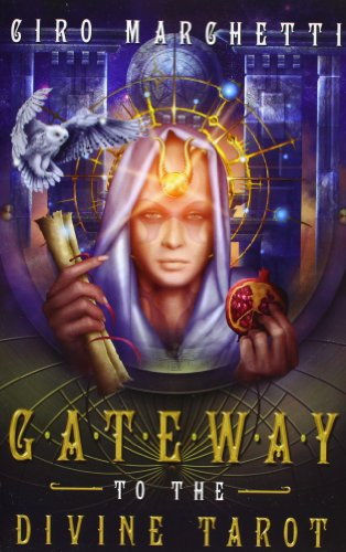 legacy of the divine tarot review
