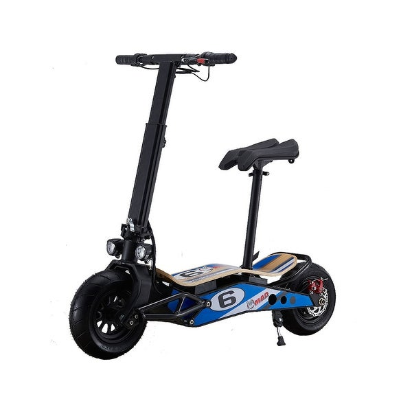 mad max electric scooter review