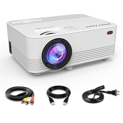 mini projector reviews under 100