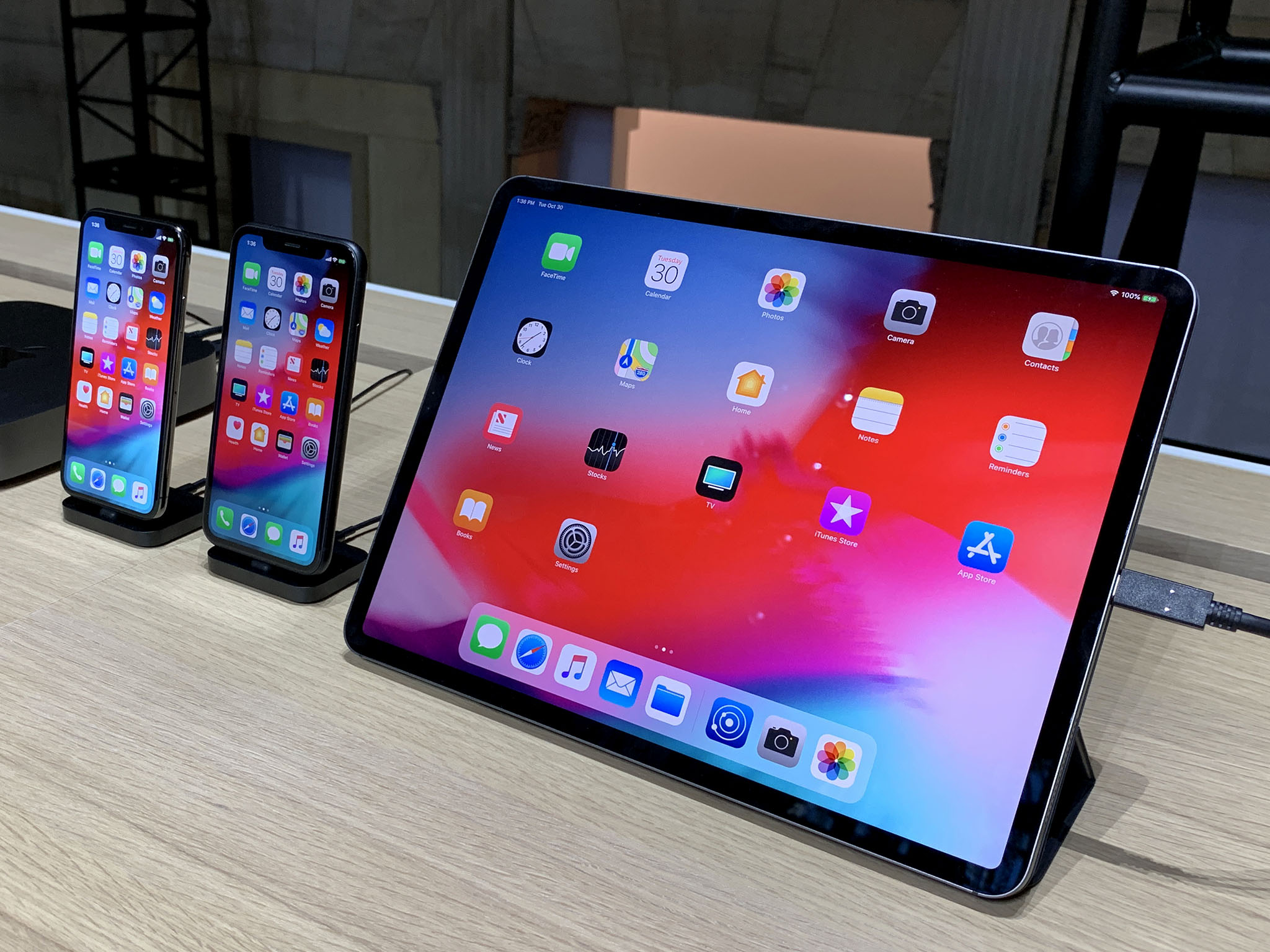 new ipad pro 2017 review