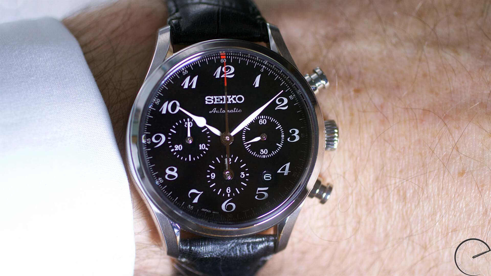 seiko 5 60th anniversary limited edition review