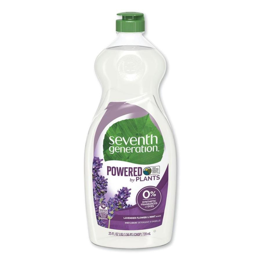 seventh generation dish soap review