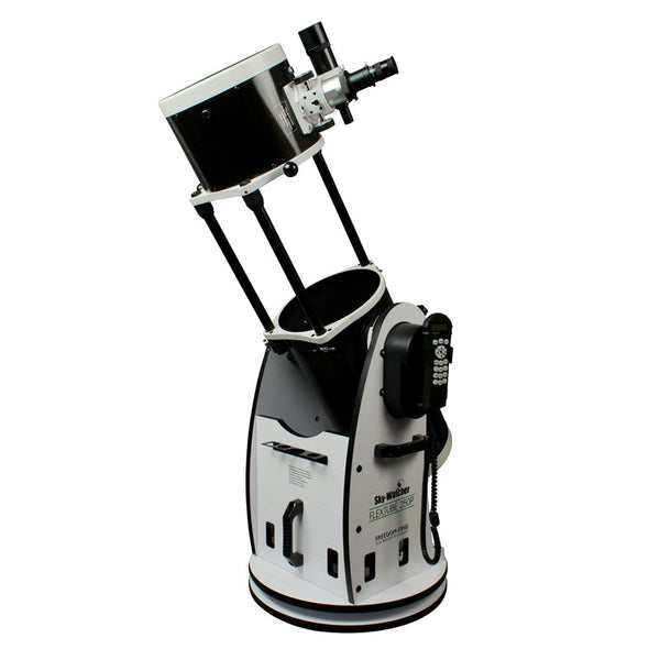 skywatcher 10 inch collapsible dobsonian review