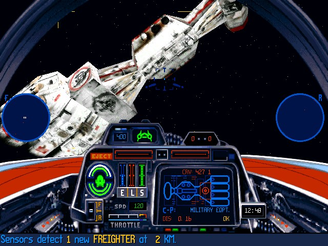 star wars x wing game review