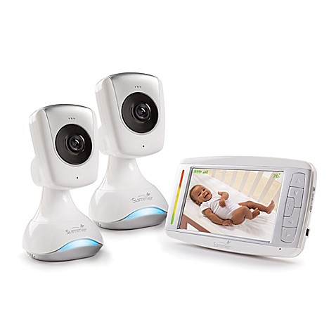 summer infant baby monitor reviews