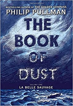 the book of dust review