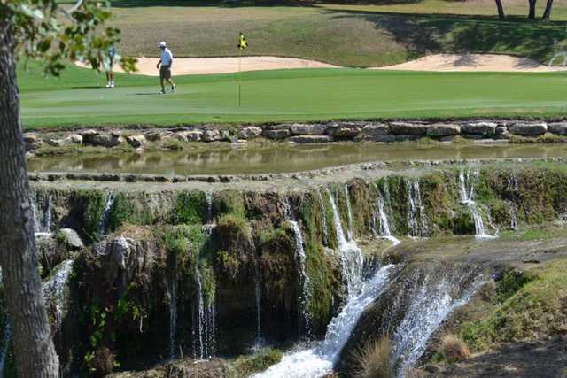 the falls golf course chilliwack reviews