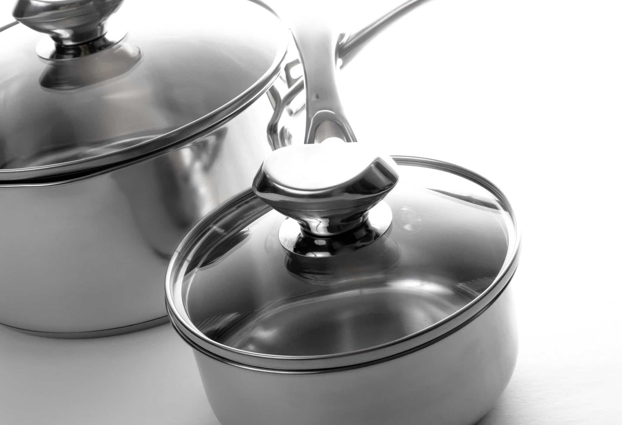 tools of the trade nonstick cookware reviews